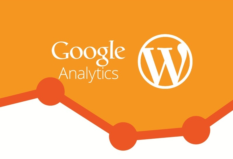 Как настроить Google Analytics для сайта на WordPress